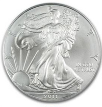 free silver coins offer