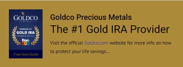 goldco ira